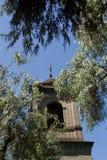 圣乔治大教堂博物馆塔 免版税图库摄影