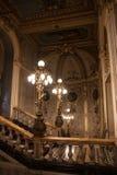 圣何塞剧院和博物馆 免版税库存照片