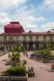 圣何塞剧院和博物馆 免版税图库摄影