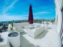 圣何塞台尔Cabo,墨西哥 库存图片