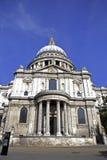 圣保罗的大教堂 图库摄影
