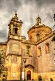 圣保罗的教区教堂在拉巴特 图库摄影