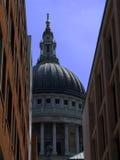 圣保罗的7 免版税库存图片