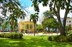 圣克拉拉古巴 库存图片