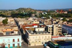 圣克拉拉,古巴 库存照片
