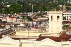 圣克拉拉,古巴 免版税库存图片