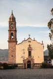 圣克拉拉del cobre 库存照片
