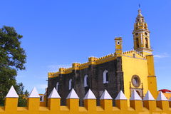 圣加布里埃尔女修道院IV 库存图片