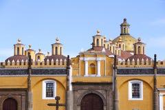 圣加布里埃尔女修道院XIII 免版税库存照片