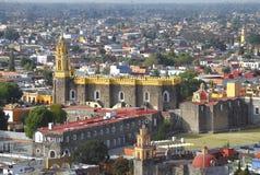 圣加布里埃尔女修道院XIV 免版税库存图片