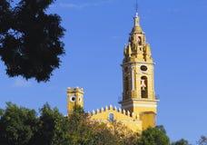 圣加布里埃尔女修道院XIX 免版税库存图片