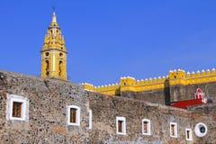 圣加布里埃尔女修道院XVII 免版税库存照片