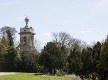 圣劳伦斯教会,西部Wycombe小山 免版税库存图片