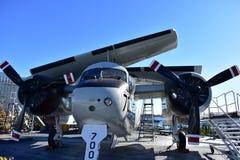 圣地亚哥,加利福尼亚-美国- 12月04,2016 -东部方式航空公司航空器 免版税库存图片