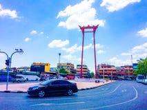 圣地Ching查家 图库摄影