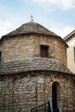 圣塔玛丽亚Maggiore 库存照片