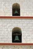 圣塔巴巴拉任务铃声 库存图片