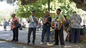 圣多明哥 免版税图库摄影