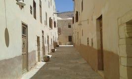 圣安东尼修道院  库存图片