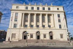 圣安东尼奥得克萨斯法院大楼 库存图片