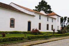 圣安东尼教会在Lapa (巴西) 库存图片