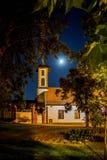 圣安东尼教会  库存图片