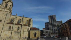 圣安东教会是位于毕尔巴鄂老镇邻里的一个宽容寺庙  股票录像