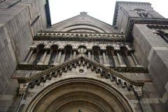 圣安教会,都伯林,爱尔兰 库存图片
