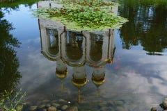 圣尼古拉斯修道院, Pereslavl-Zalessky 库存照片
