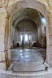 圣尼古拉斯教会, Demre。 土耳其。 Myra。 正统 免版税库存照片