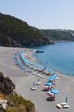 圣尼科拉阿尔切拉,科森扎,卡拉布里亚,南意大利,意大利,欧洲 免版税图库摄影