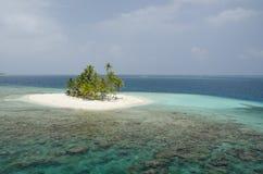 圣布拉斯群岛 图库摄影