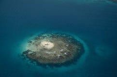 圣布拉斯群岛 库存照片