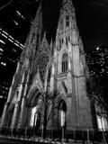圣帕特里克& x27; s大教堂 免版税库存图片