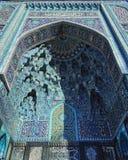圣彼得堡大教堂清真寺  免版税库存图片