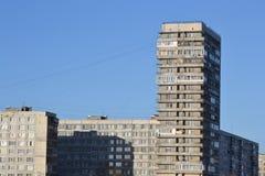 圣彼得堡郊外 免版税库存照片