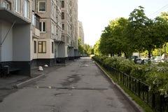 圣彼得堡,俄罗斯- 06, 2017年6月 免版税图库摄影