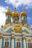 圣彼得堡, Tsarskoye Selo普希金,俄罗斯 图库摄影