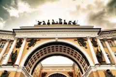 圣彼得堡 免版税库存图片