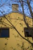圣彼德堡大厦  库存图片
