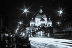 圣彼德堡 库存图片