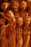 圣徒托马斯 库存图片