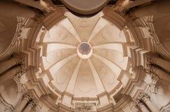 圣徒约瑟夫教会  免版税图库摄影