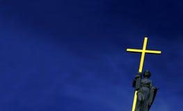 圣徒 免版税库存图片