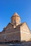 圣徒Astvatsatsin教会 库存照片