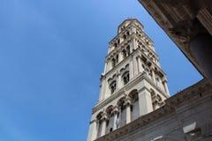 圣徒Domnius大教堂 免版税库存照片