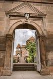 圣徒Hripsime教会, Echmiadzin,亚美尼亚 免版税库存图片