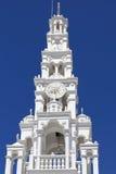 圣徒Micheal天使的教会 图库摄影