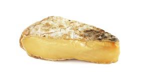 圣徒nectaire fermier乳酪 免版税图库摄影