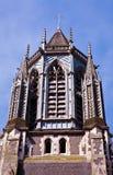 圣徒Pauls教会在布赖顿 库存图片
